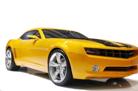 sports car: sports car Editorial