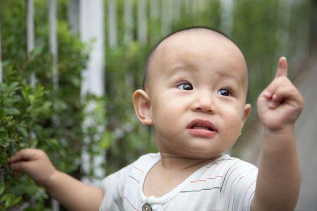 baby Stock Photo - 5127712