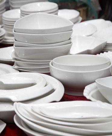 dinnerware Stock Photo - 5285985