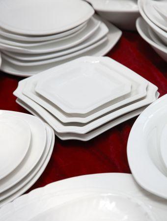 plate Stock Photo - 5280988