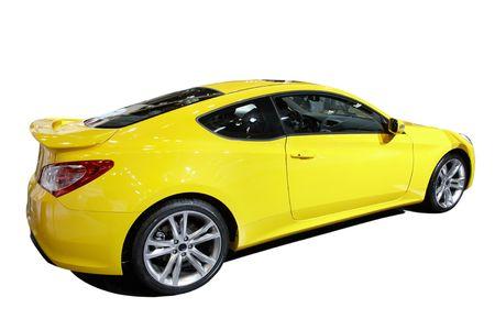 sports car  Stock Photo - 5331642
