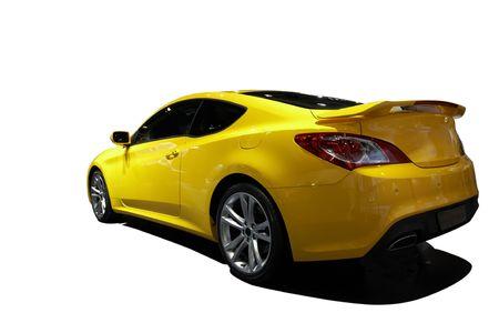 model car: sports car Editorial