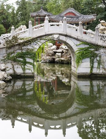 chinese garden Stock Photo - 5599750