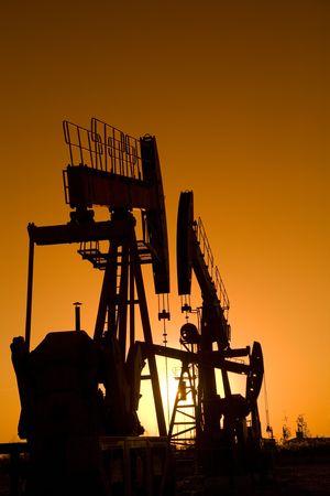 oil exploration: oil exploration