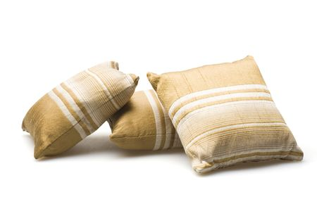 pillows Stock Photo - 6002886