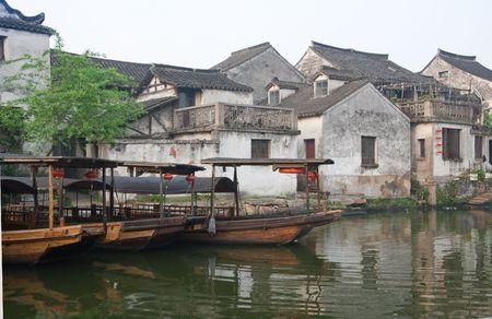 riverside county: zhouzhuang