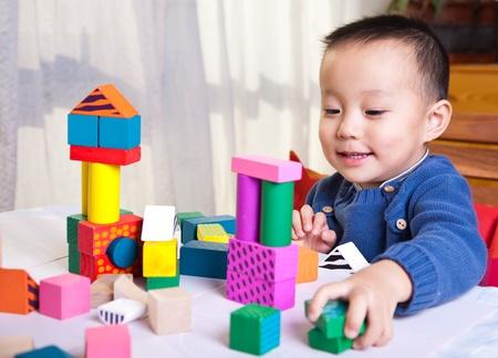 building a castle Banco de Imagens