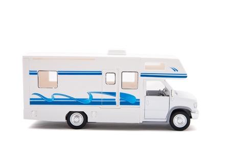 recreational vehicle: Caravan