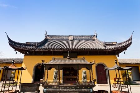 buddhist structures: Buddhist temple