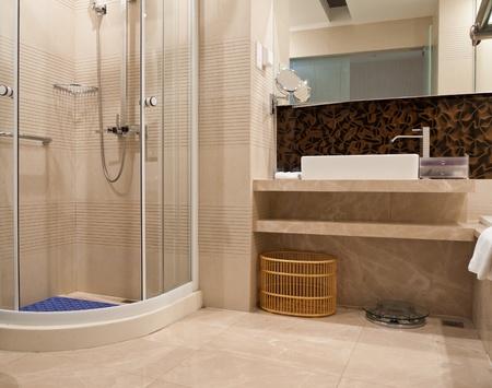 washroom, Youngor Leidisen Hotel, Suzhou, China