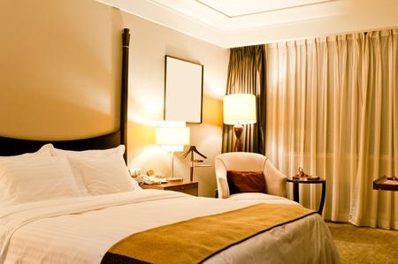 modern hotel interior, Huaying hotel, Qingdao, China Editorial