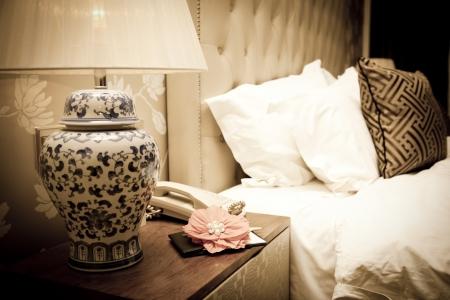 hotel interior, Wahaha Hotel, Beijing Editorial