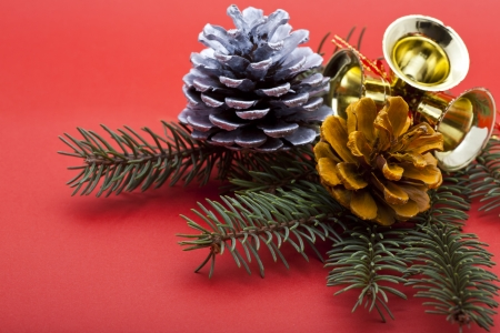 Christmas decoration Stock Photo - 16331939