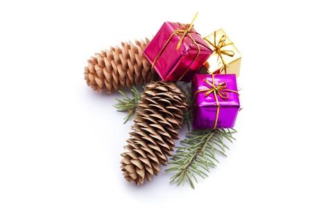 Christmas decoration Stock Photo - 16601373