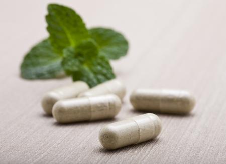 alternative wellness: Alternative Medicine Stock Photo