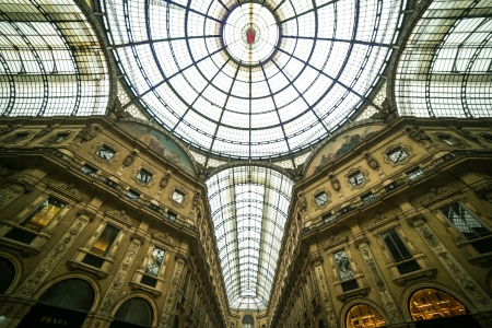 ii: The Galleria Vittorio Emanuele II Editorial