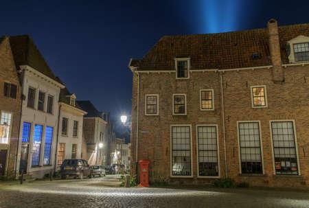 nederland: Deventer Bergkwartier