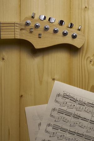 recital: Classical Guitar Vertical