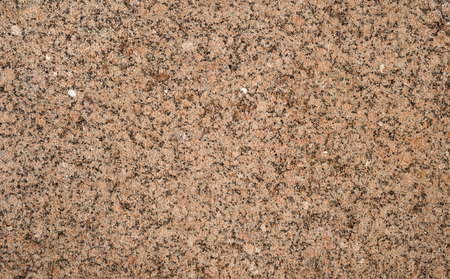 granite texture: Texture of old wall of polished pink granite