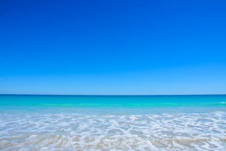 playas tropicales: Playa Hermosa