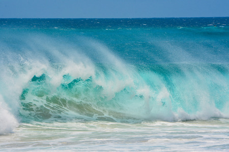 barell: Wave Breaking