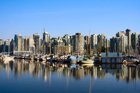 condos: Vancouver B.C.