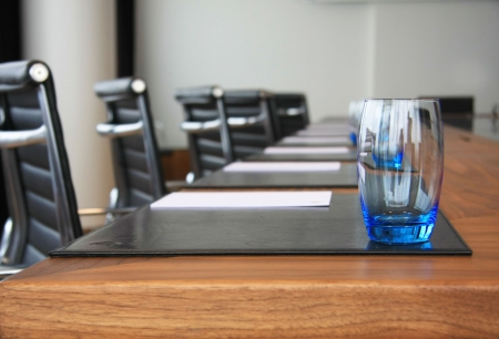 The board room Imagens