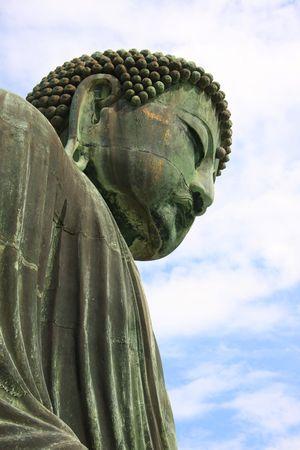 kamakura: Big Buddha, Kamakura, Japan