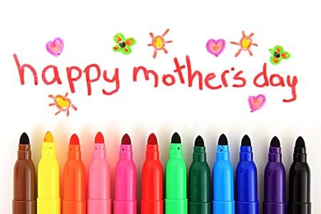 dzień matki: Szczęśliwa matka