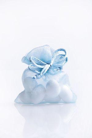 recien casados: Just Married - boda dulces favores