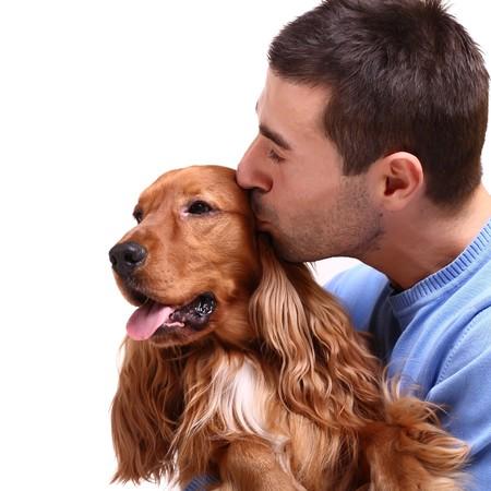 man's best friend: mans best friend