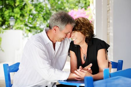 Beautiful Mature Couple Stock Photo, Picture And Royalty Free Image. Image 6813874. - 웹