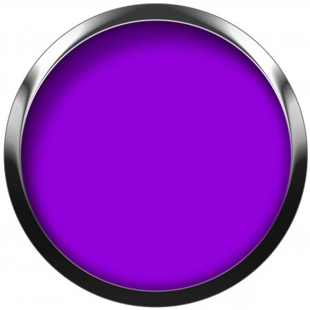lila: Button lila purple