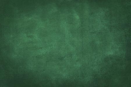 Fondo de pizarra verde Foto de archivo - 44965662