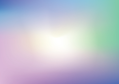 abstract background - color gradient Ilustrace