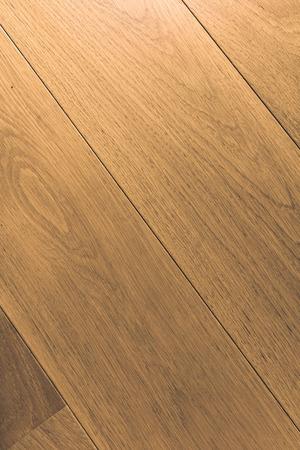 darkwood: oak wood floor parquet detail - wooden floor dark plank, Stock Photo