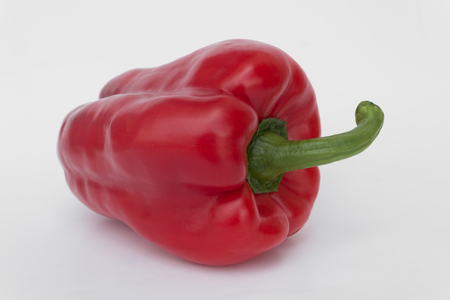 capsaicin: Bell pepper, also known as sweet pepper or a pepper (in the United Kingdom) and capsicum (in India, Australia and New Zealand