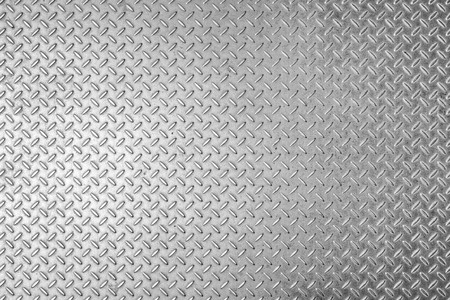 hard: Metal floor background - metallic pattern texture
