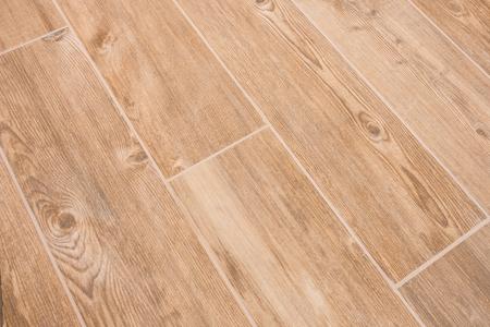 textura de madera suelo de baldosas, gres de madera Foto de archivo