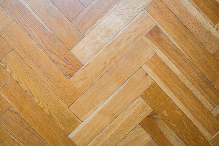 Herringbone Parquet Background Wooden Floor Parquet Stock Photo