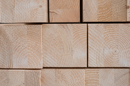 construction wood  - wooden texture - boards and planks -