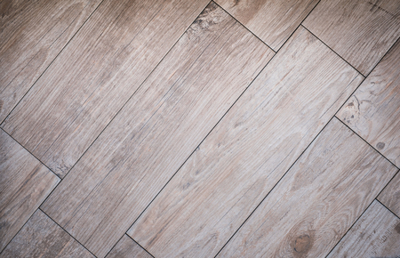 tiled wood board floor - wooden parquet  tiles / laminate