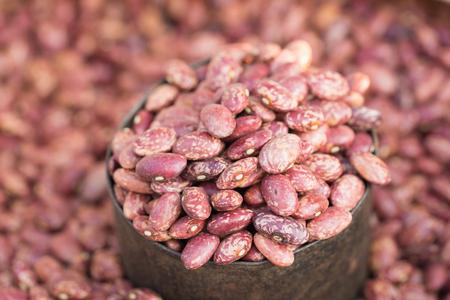 Flower rice bean