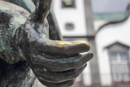 the gilding: Give Me Your Hand