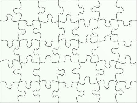 puzzle texture photo