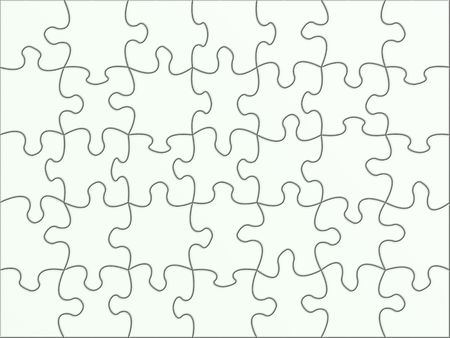 fondo para bebe: textura de puzzle