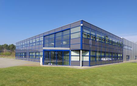 modern office exterior. Exterior Of A Modern Office Building Photo