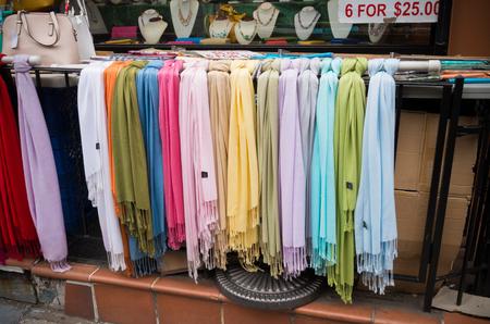 scarves: scarves for sale in new york