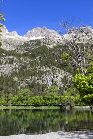 Banos de Panticosa (thermal springs). Panticosa. Pyrenees. Huesca. Spain