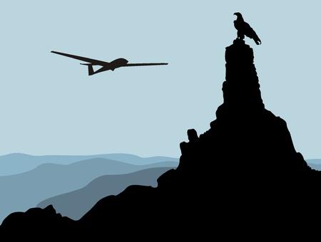 airman: glider heritage